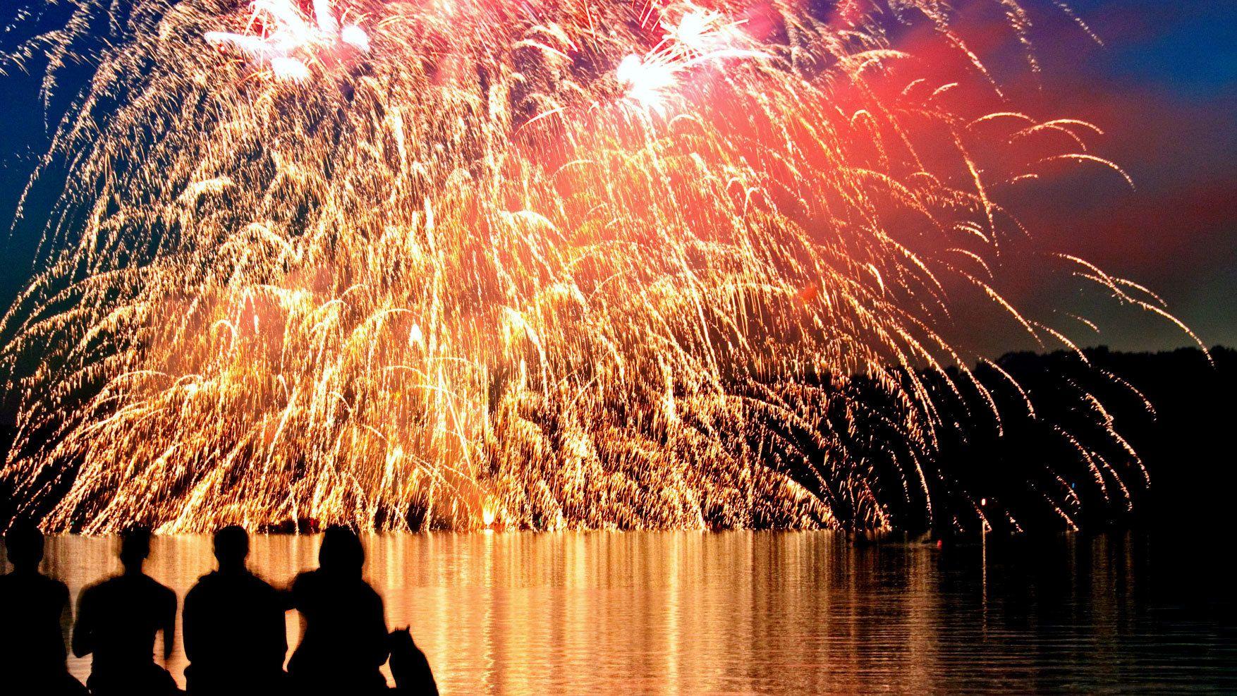 Spirit of Chicago Fireworks Dinner Cruise