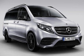 Amsterdam Airport Transfers : Amsterdam to Schiphol Airport AMS in Luxury V...