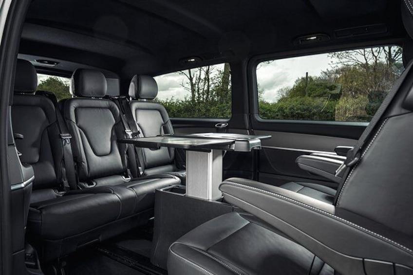 Show item 2 of 9. Luxury van