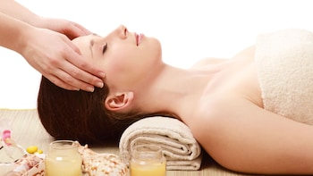Spa Treatment with Roundtrip Transfer