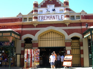 City & Fremantle Day Tour with River Cruise by Gray Line