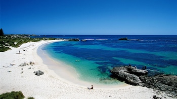 Rottnest Island Day Trip with Bike Hire by Grey Line