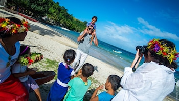 7-Night Ultimate Fiji Islands Cruise