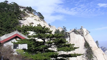 Private Day Trip to Mountain Hua Shan