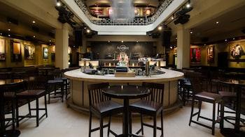 Hard Rock Cafe Prag Essen mit vorrangigen Sitzplätzen