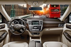 London Private Transfer from central London to Gatwick Airport