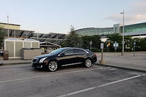 Private Arrival Transfer: Providence Airport (PVD) to Providence Hotels