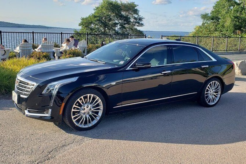 Show item 4 of 7. Our Cadillac CT6