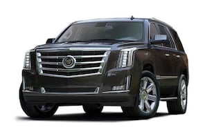 Private Transfer: Greenwich, Stamford or White Plains to JFK Airport