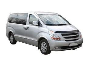 Round-Trip Transfer in Private Minivan from-to La Paz El Alto Airport in Ci...