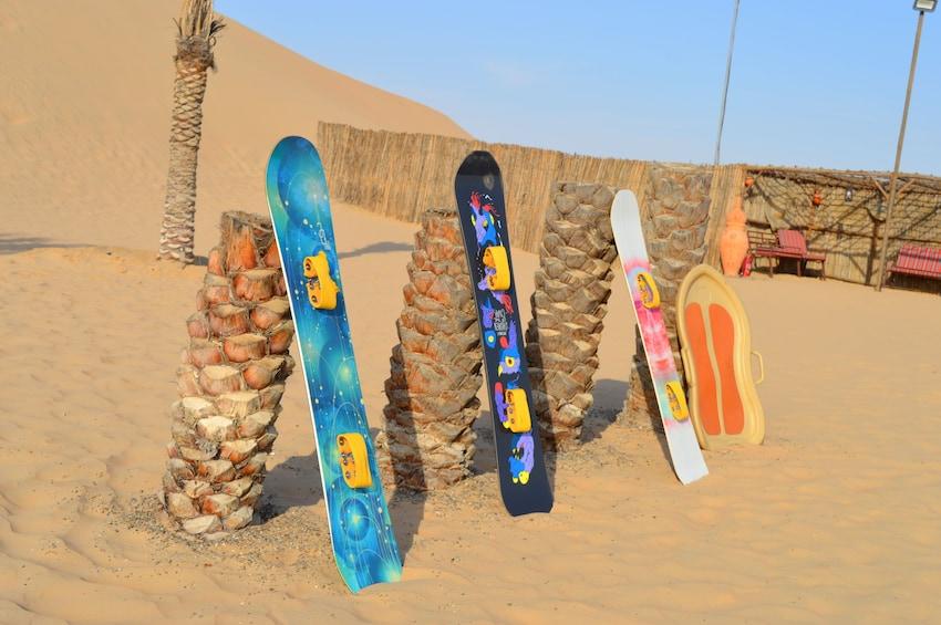 Abu Dhabi Desert Safari with Barbecue Dinner & Belly-Dancer