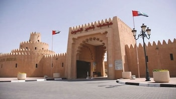 Al Ain Full Day Multilingual Tour from Abu Dhabi