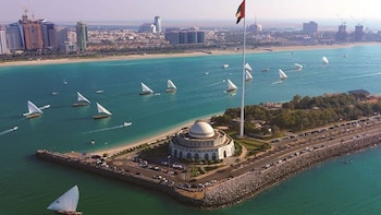 Abu Dhabi half-day tour from Abu Dhabi with Grey Line