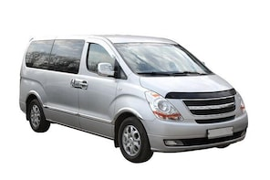 Transfer in private minivan from Las Americas Airport (SDQ) to Santo Doming...