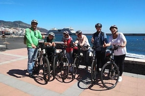 E-Bike Half Day Tour for Cruise Ship Guests