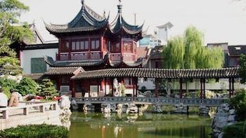 Visita de 1 día a lo mejor de Shanghái