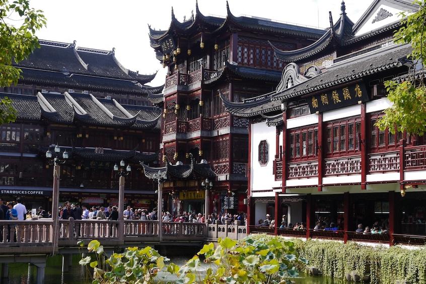 Charger l'élément 2 sur 10. Best of Shanghai Day Tour