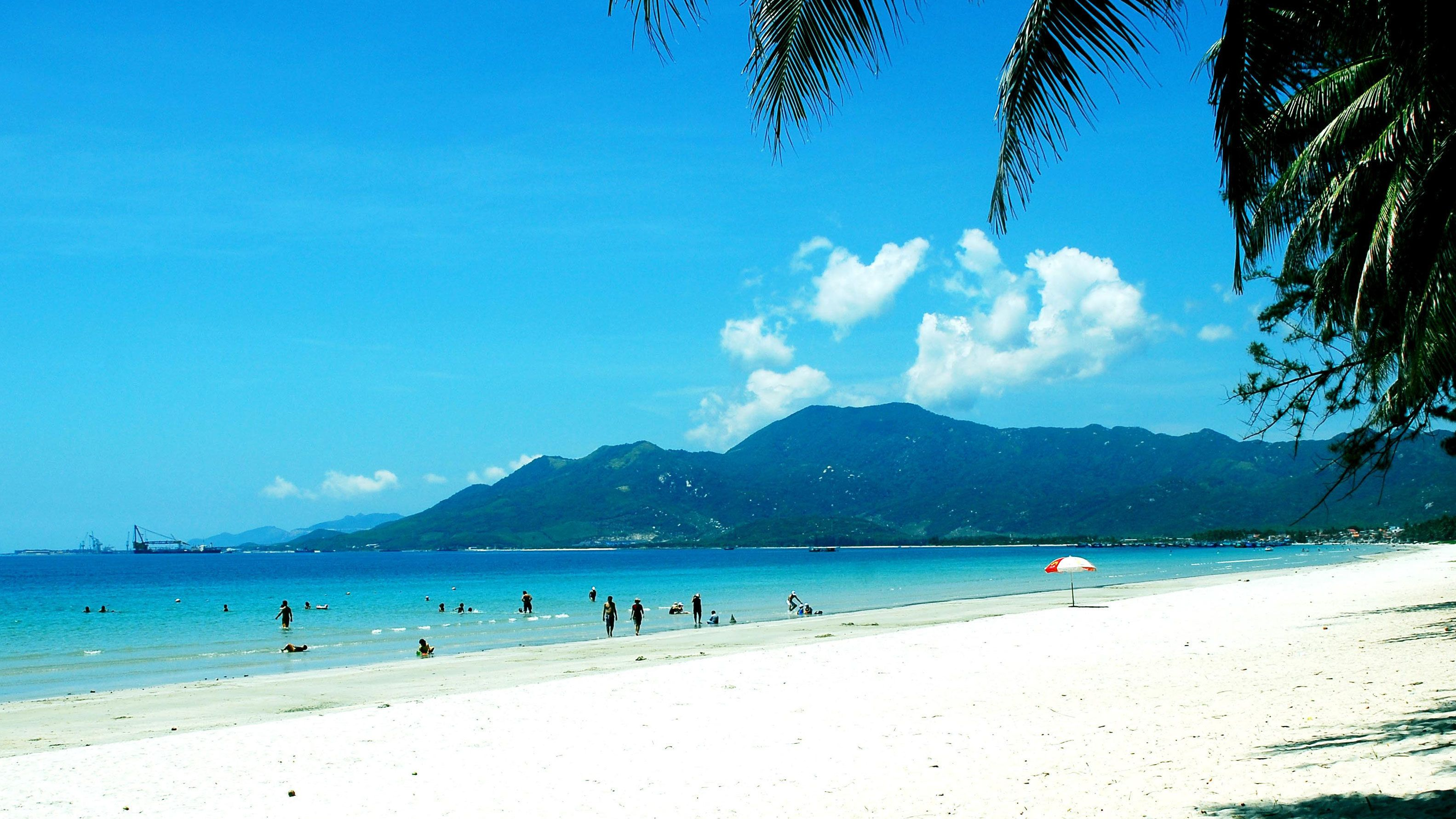 Excursion to Cu Lao Cham Marine Park
