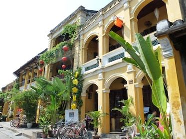 Private Full-Day Tour of Hoi An Ancient City
