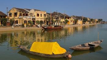 Private Ganztagstour zur alten Stadt Hoi An