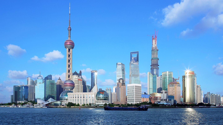 Classic Shanghai Full-Day Tour