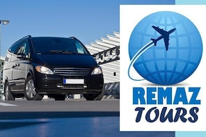 Private Transfer from Bremen City Hotels to Bremen Airport