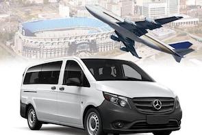 Charlotte Airport Transfer