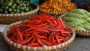 Vietnamesischer Kochkurs mit Marktführung