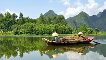 Best of Mekong Delta with Vietnamese Cooking Class