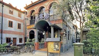 Private Jewish Sites & Duolun Culture Road Tour