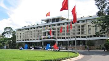 胡志明市私人全天游览