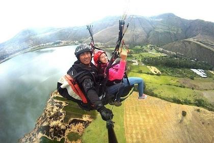 Ecuador Parapente Ibarra - Ibarra | Expedia