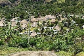 Mega Combo Deal, Visit Famous Fijian Village plus Nadi, Lautoka & Ba attrac...