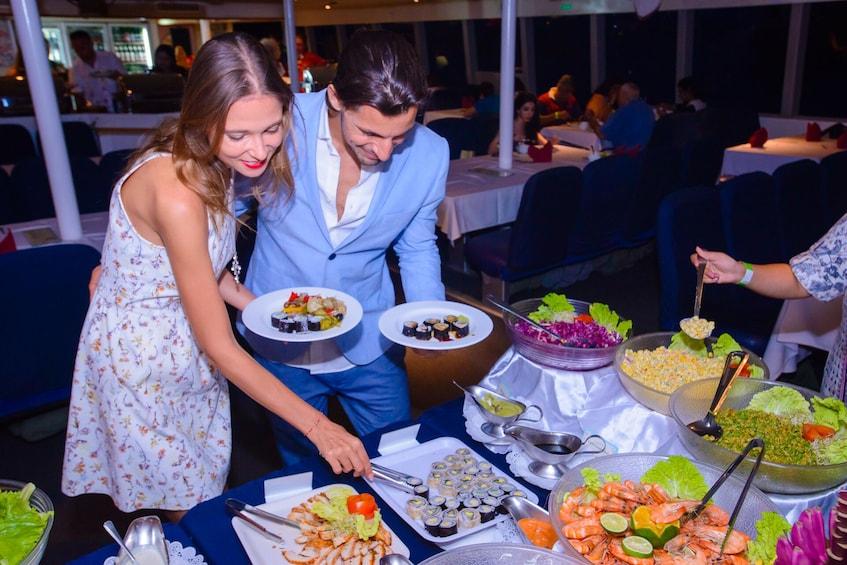 Foto 10 von 10 laden Bali Hai Sunset Dinner Cruise