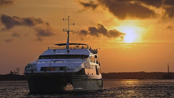 Bali Hai Sunset Dinner Cruise