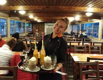 Buffet Dinner Cruise on the Vltava River