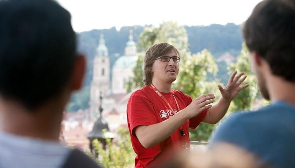 Åpne bilde 1 av 7. Prague Castle Tour