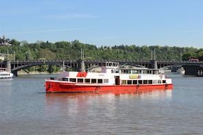 Vltava River Cruise