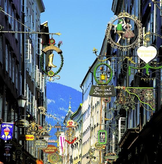 Foto 2 von 10 laden Salzburg Day Trip from Vienna