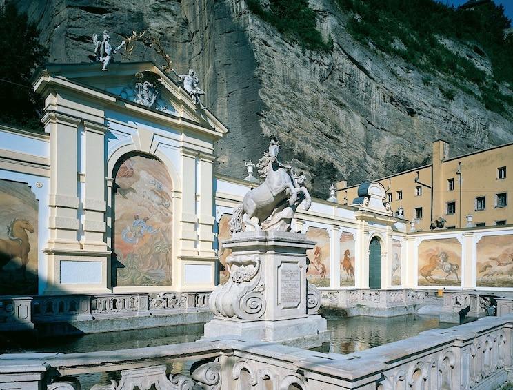 Foto 4 von 10 laden Salzburg Day Trip from Vienna