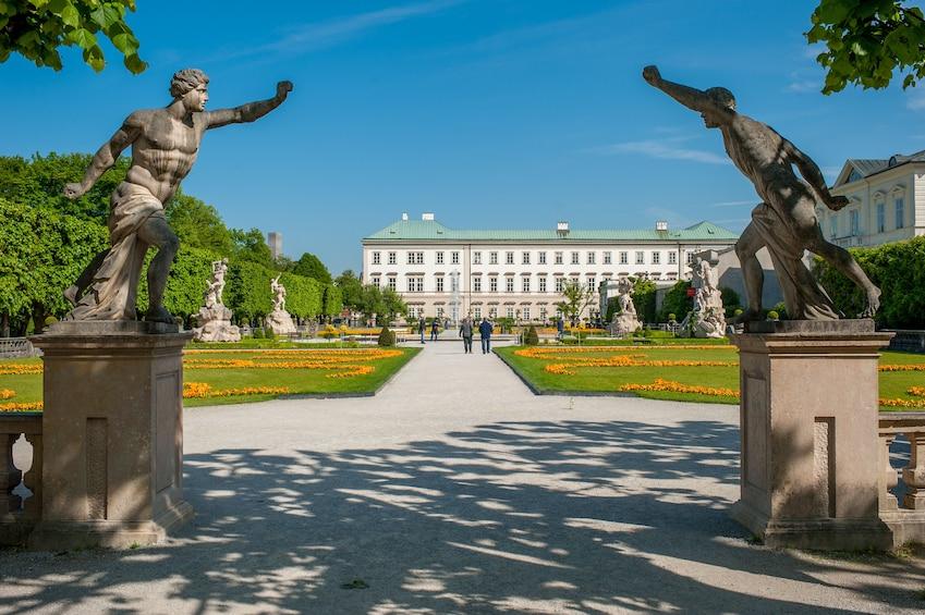 Foto 5 von 10 laden Salzburg Day Trip from Vienna