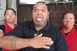 Tu Tika Tours - A unique cultural experience with a local Maori family