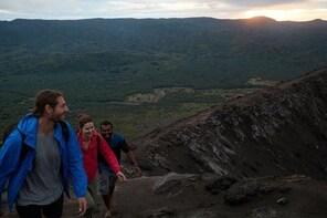 Tanna Island: Full Day Tour Including Mt Yasur Volcano