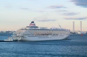Yokohama Port Shared Transfer : from Yokohama Port to Haneda Airport