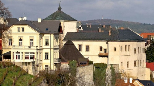 Village of Kutna Hora