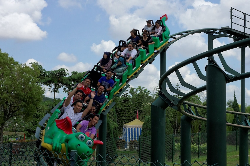 Show item 4 of 9. Legoland in Johor Bahru Admission Ticket