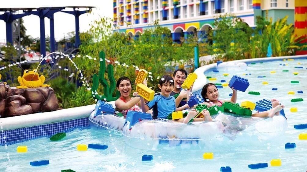 Show item 2 of 9. Legoland in Johor Bahru Admission Ticket