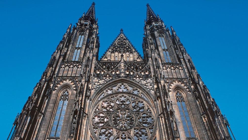 Öppna foto 2 av 10. St Vitus Cathedral in Prague