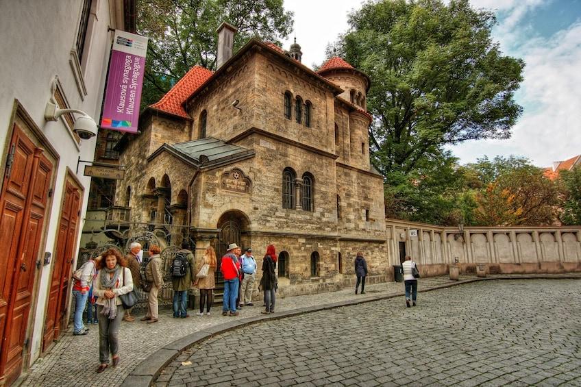 Foto 2 van 10. Prague City Pass