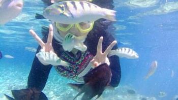 Private Tour: 4 Days Manado City & Bunaken Island Snorkelling